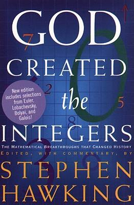 god-created-the-integers  hawking