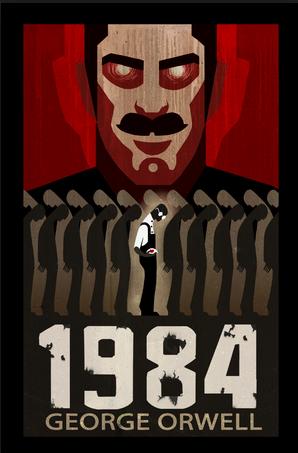 george orwell 1984  9
