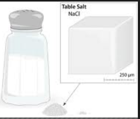 salt treaty